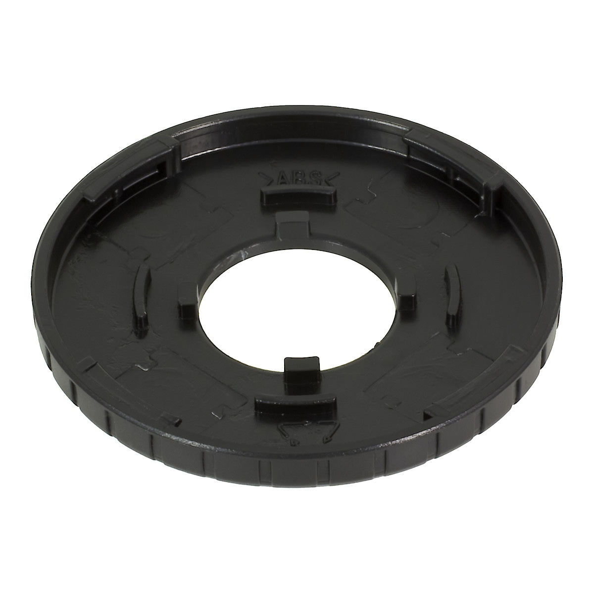 Lid for trimmer head