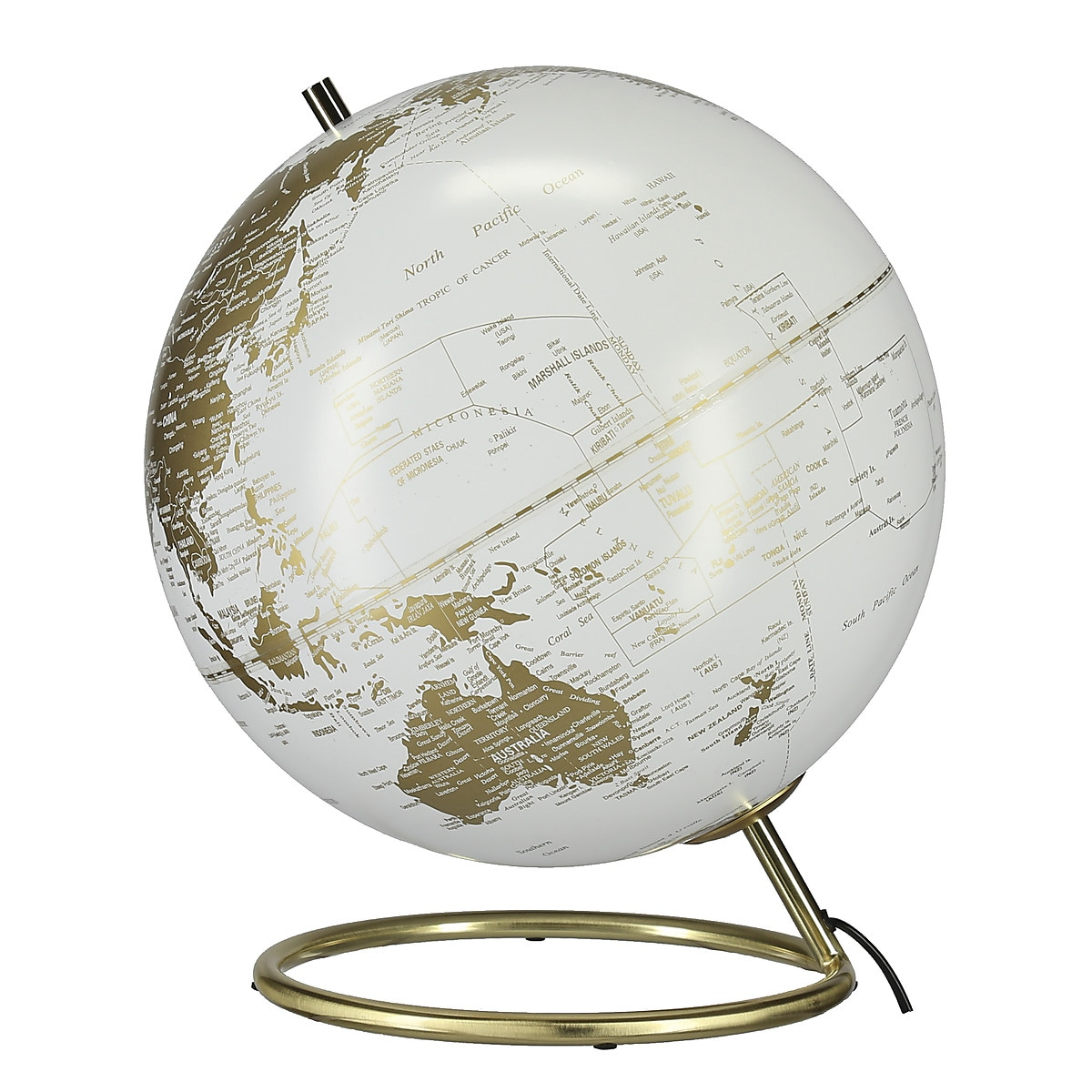 Northlight Illuminated Globe