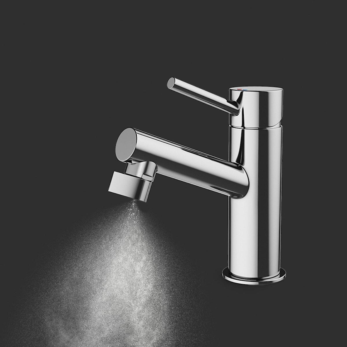Strålsamlare Altered:Nozzle