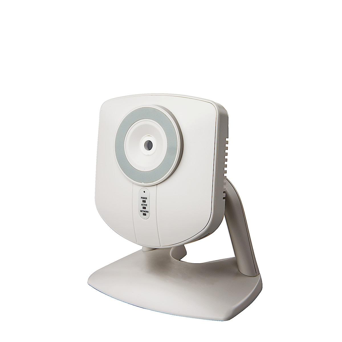IP-kamera LAN