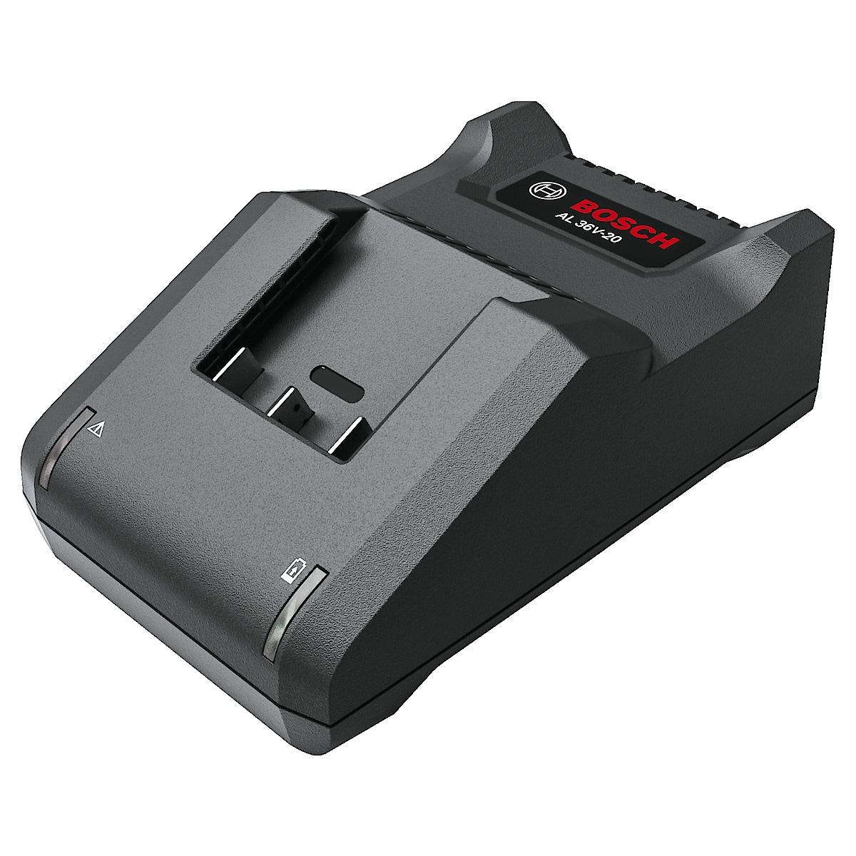 Batteriladdare Bosch 36 V LI