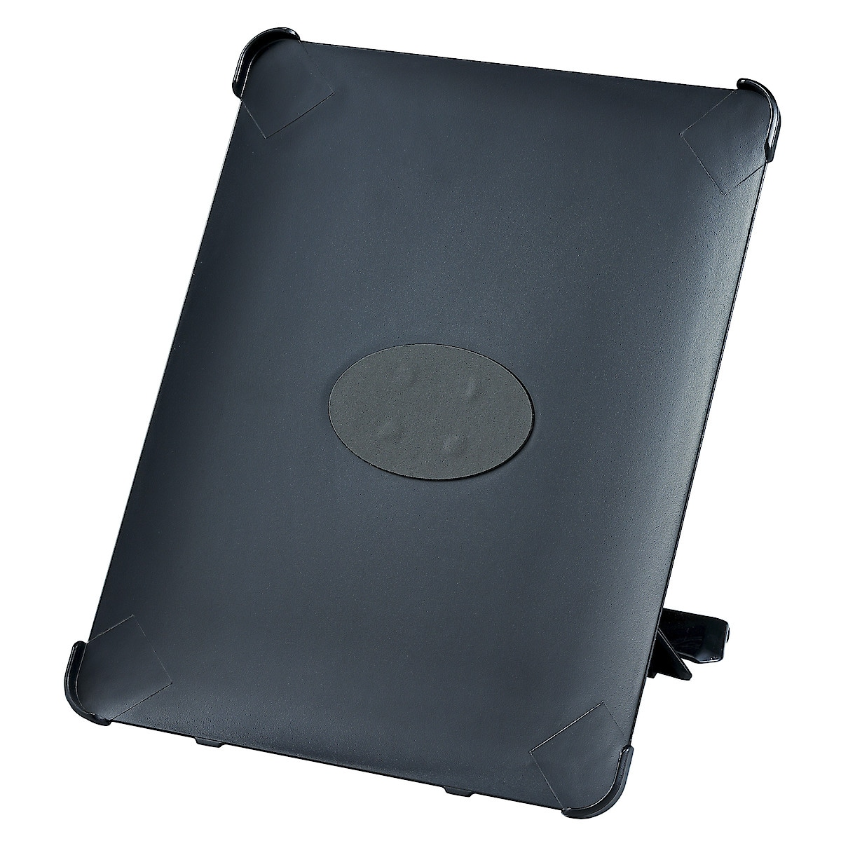 iPad bilholder