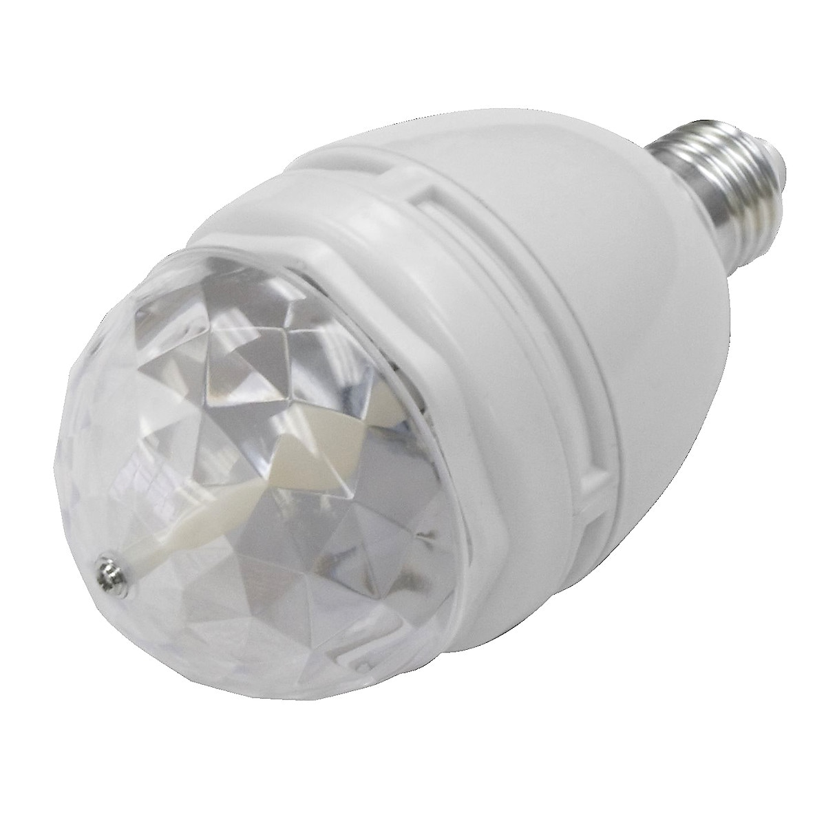 LED-Discolampe