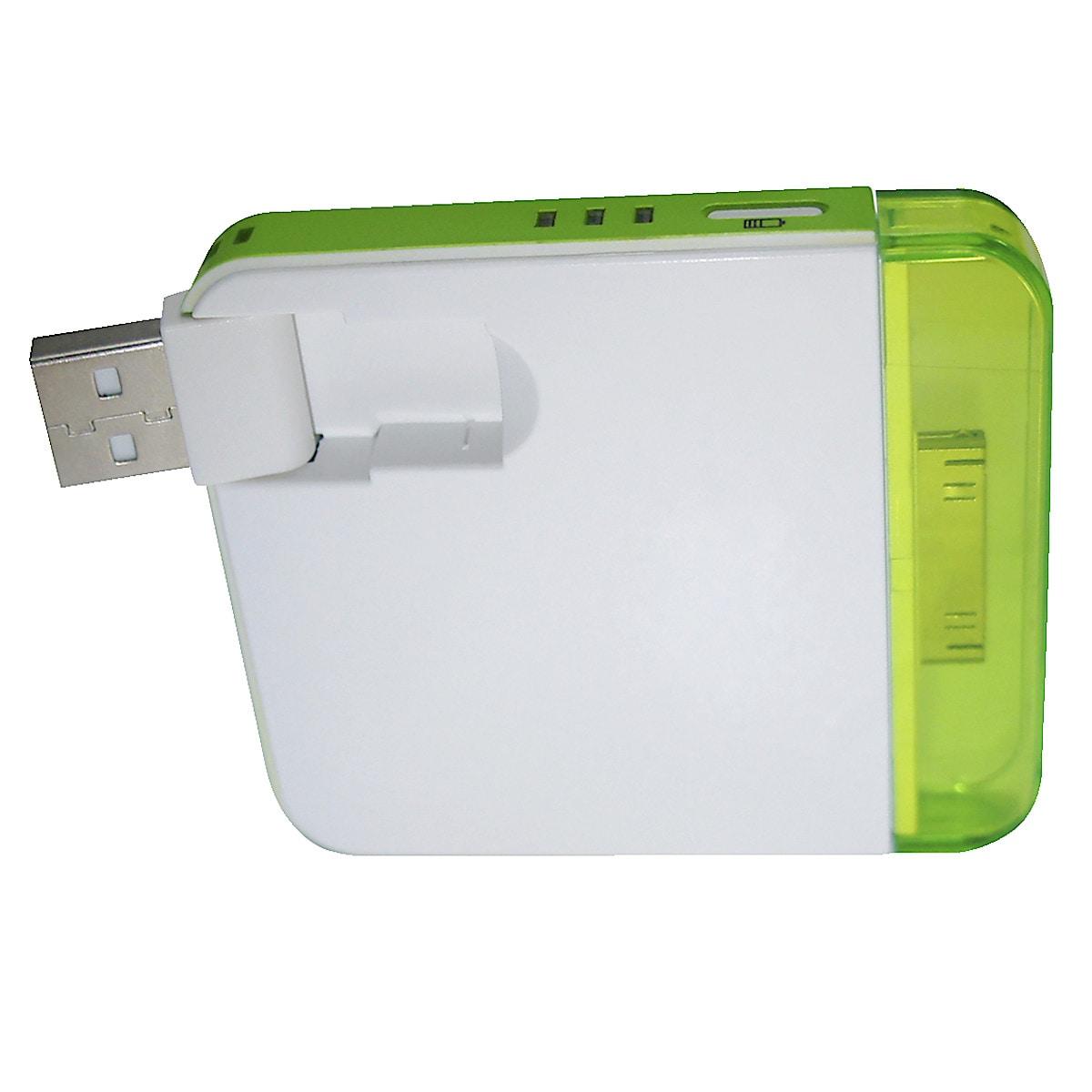 Powerbank för iPhone/iPod
