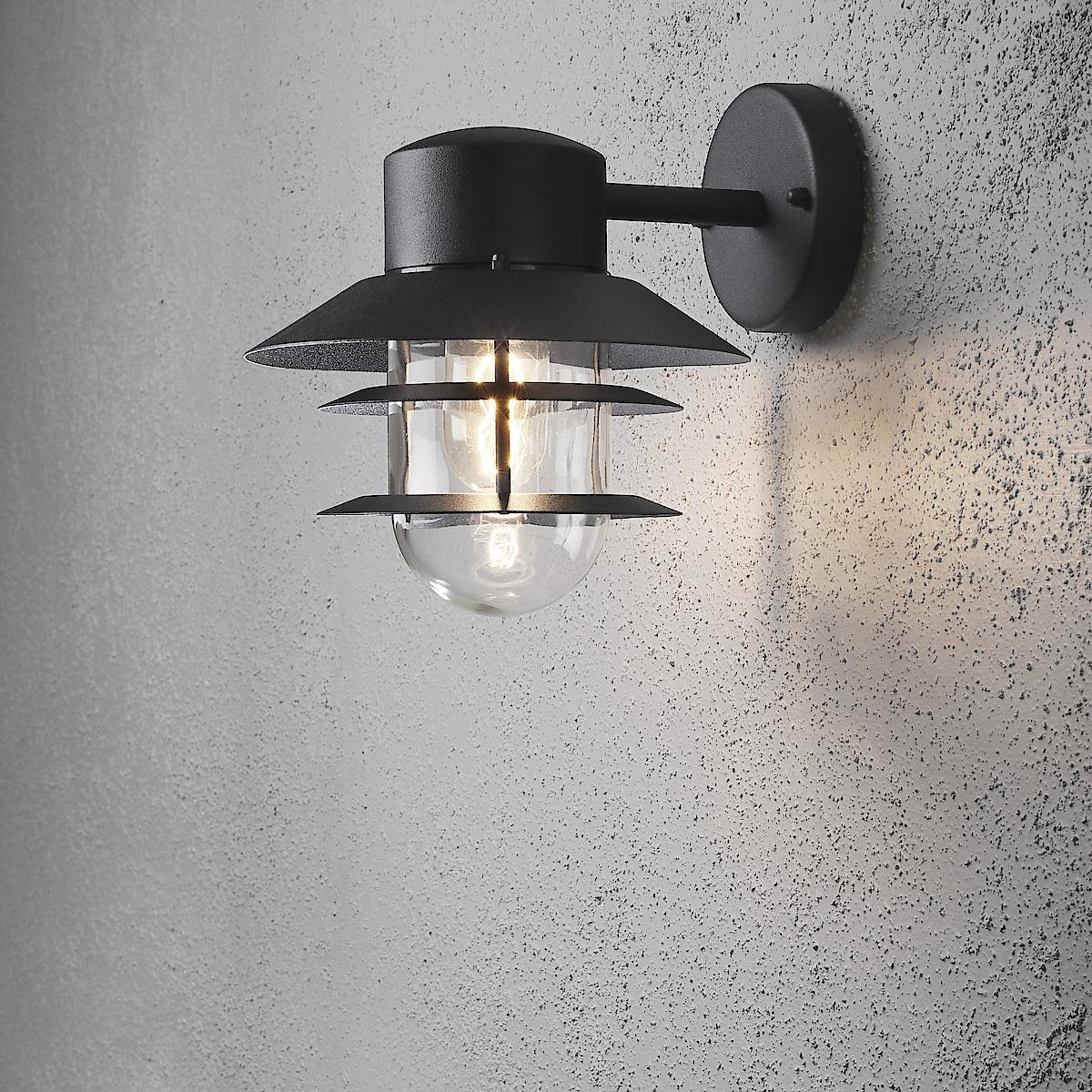 Utomhusbelysning Modena Konstsmide