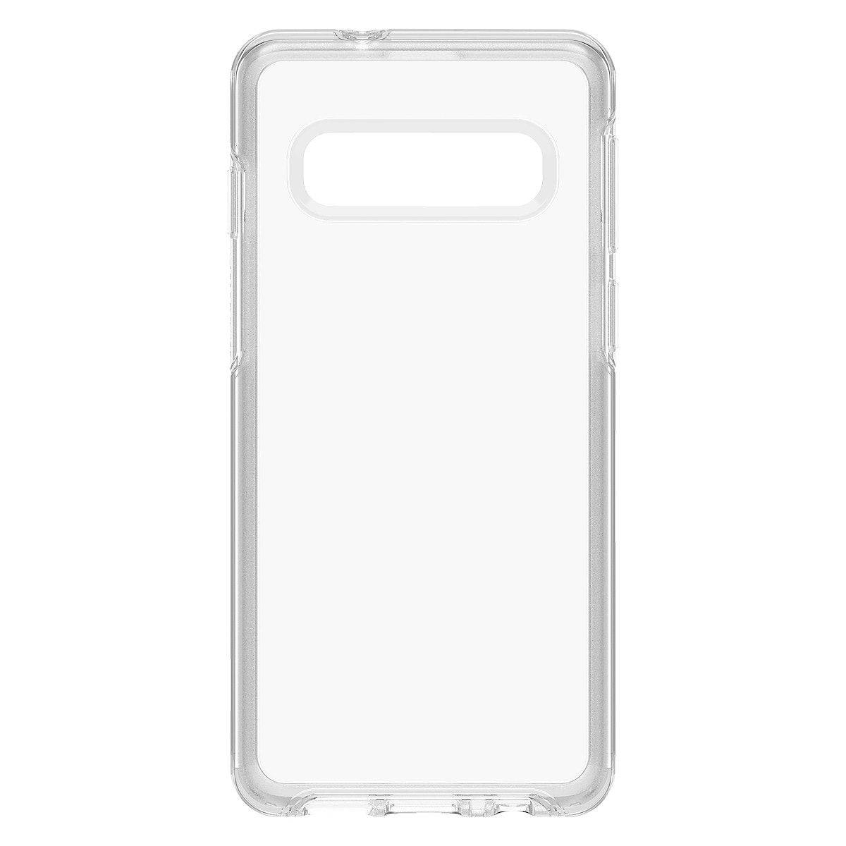 Skyddsskal för Samsung Galaxy S10 Otterbox Symmetry Clear