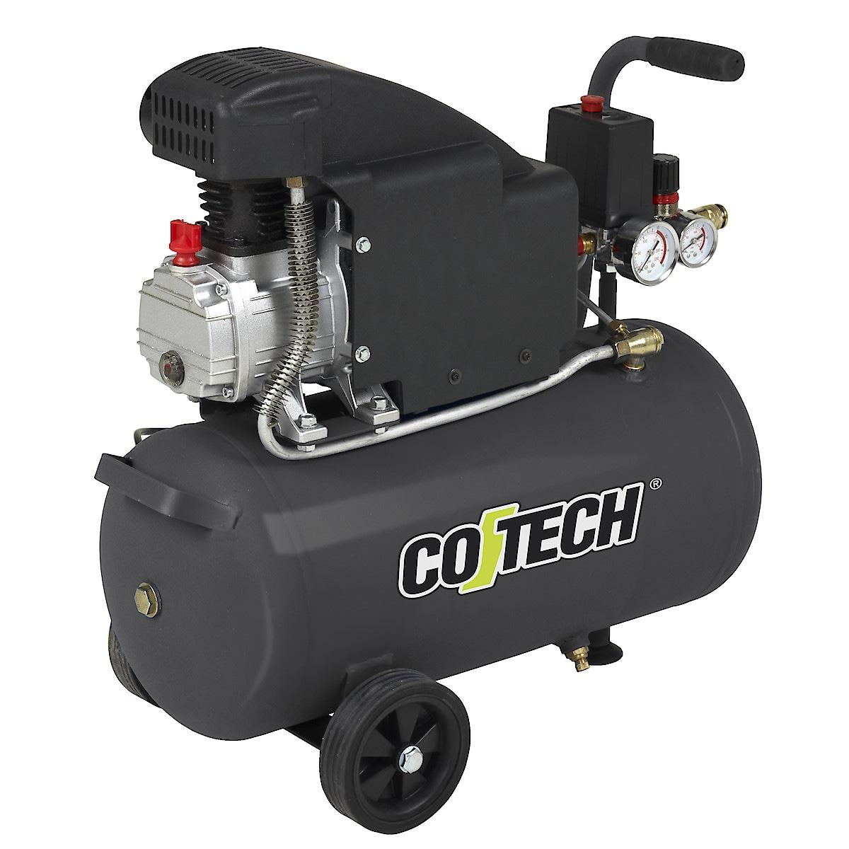 Kompressor Cocraft 24