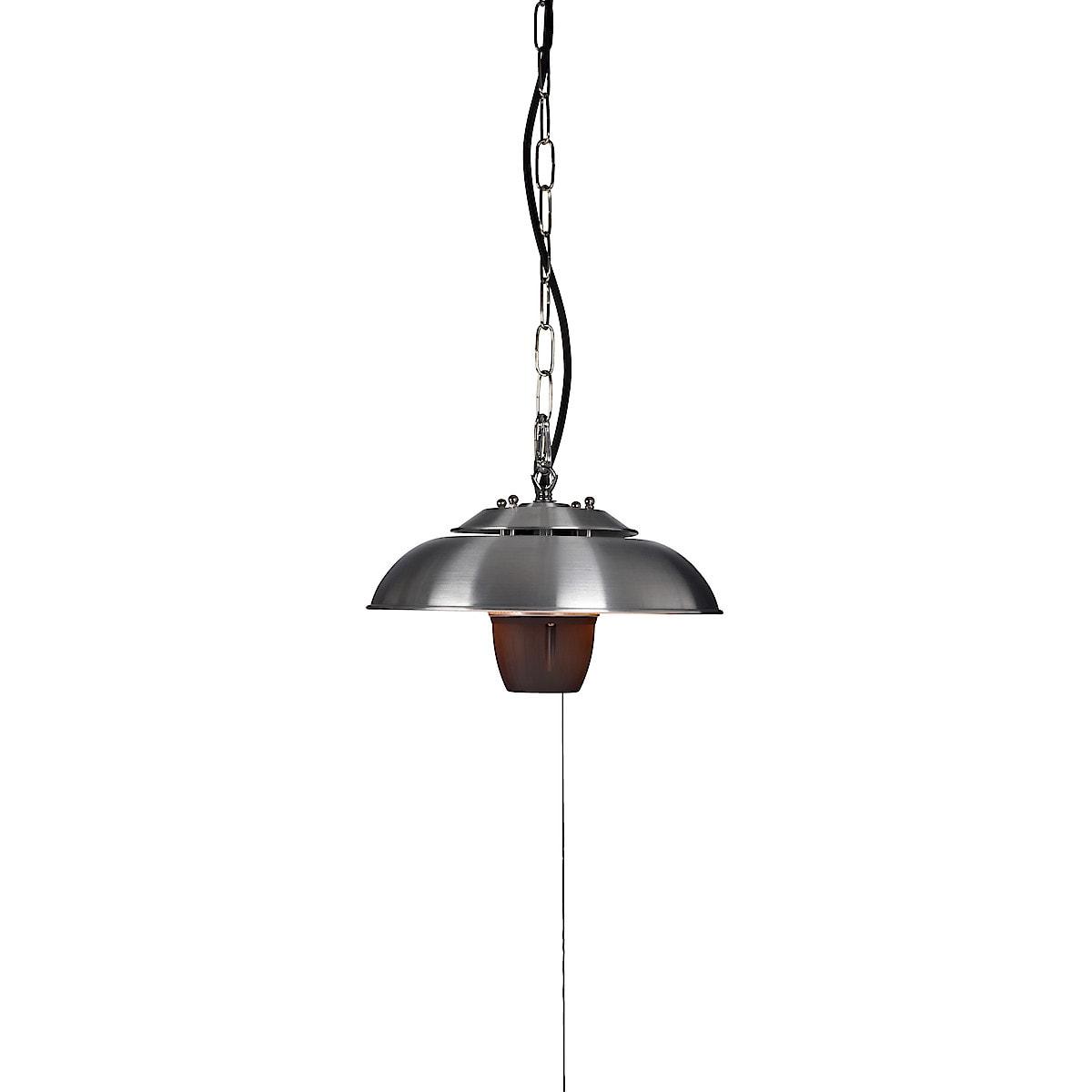 Parma 750 W hanging patio heater