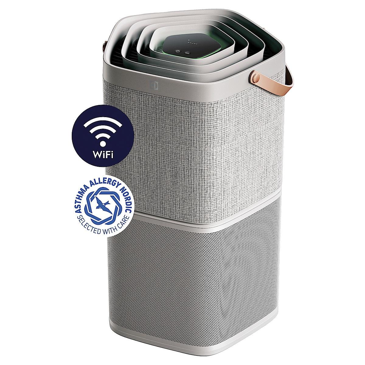 Ilmanpuhdistin Electrolux Pure A9, PA91-404GY