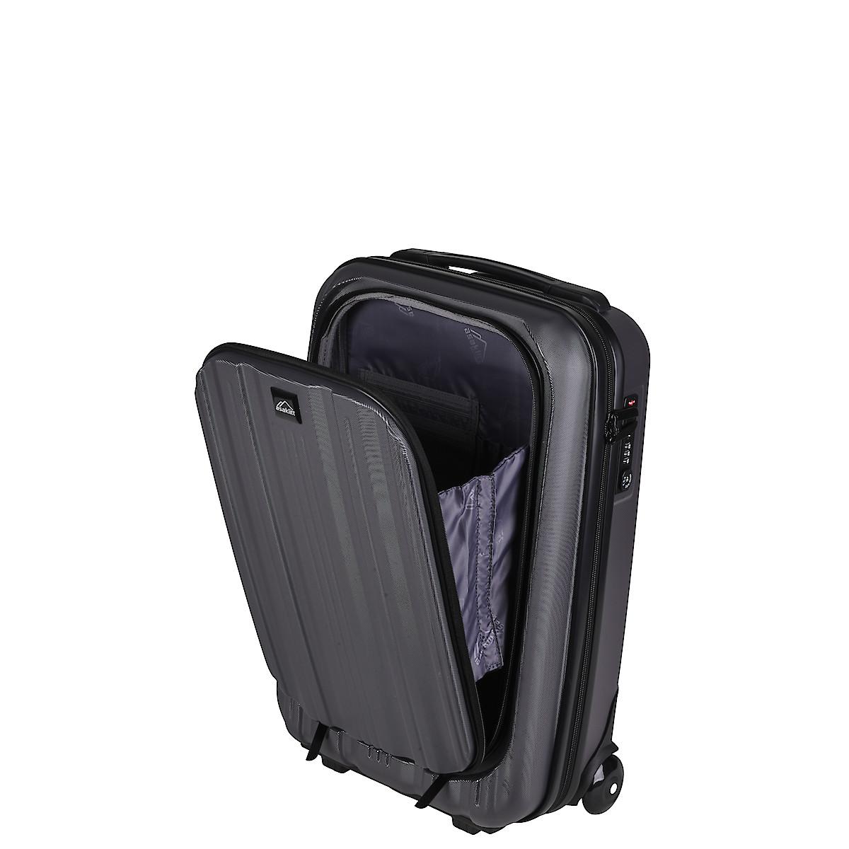 Resväska kabin Asaklitt, 32 l