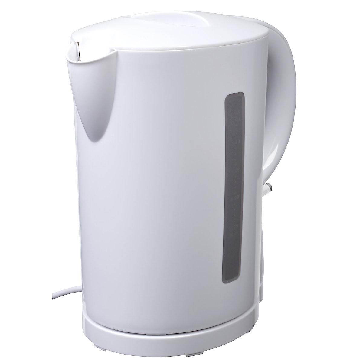 Vattenkokare 1,7 liter