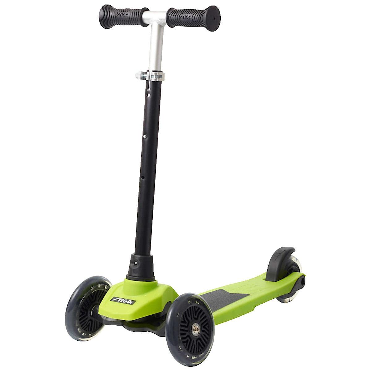 Potkulauta Stiga Mini Kick Supreme Green