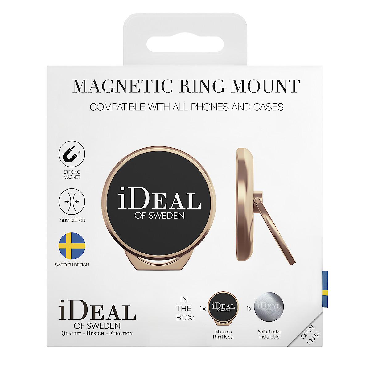 Magneettinen puhelinpidike iDeal of Sweden