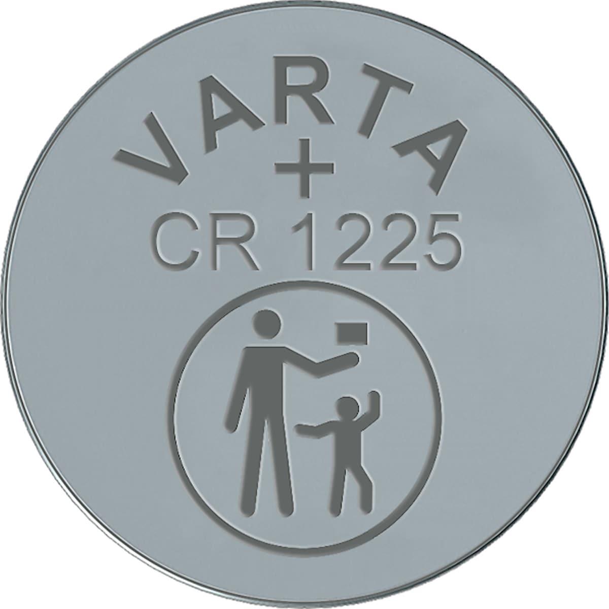 Litiumparisto CR1225 VARTA