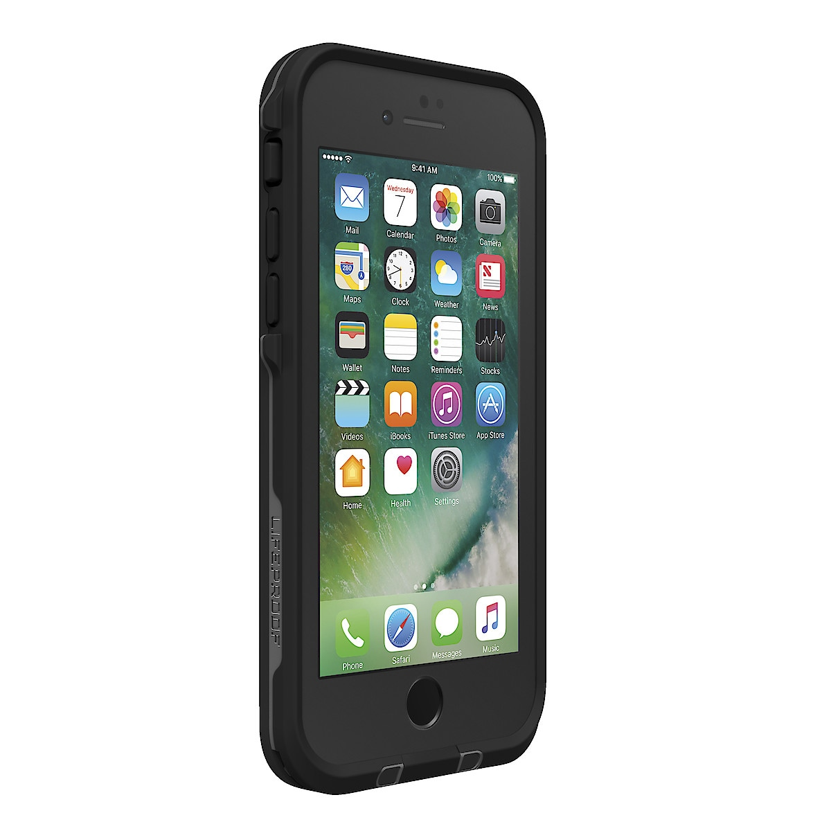 Lifeproof Fre mobildeksel til iPhone 7