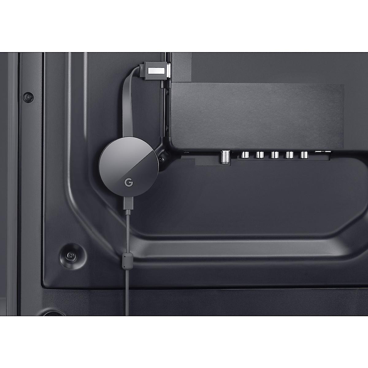 Google Chromecast Ultra mediespiller