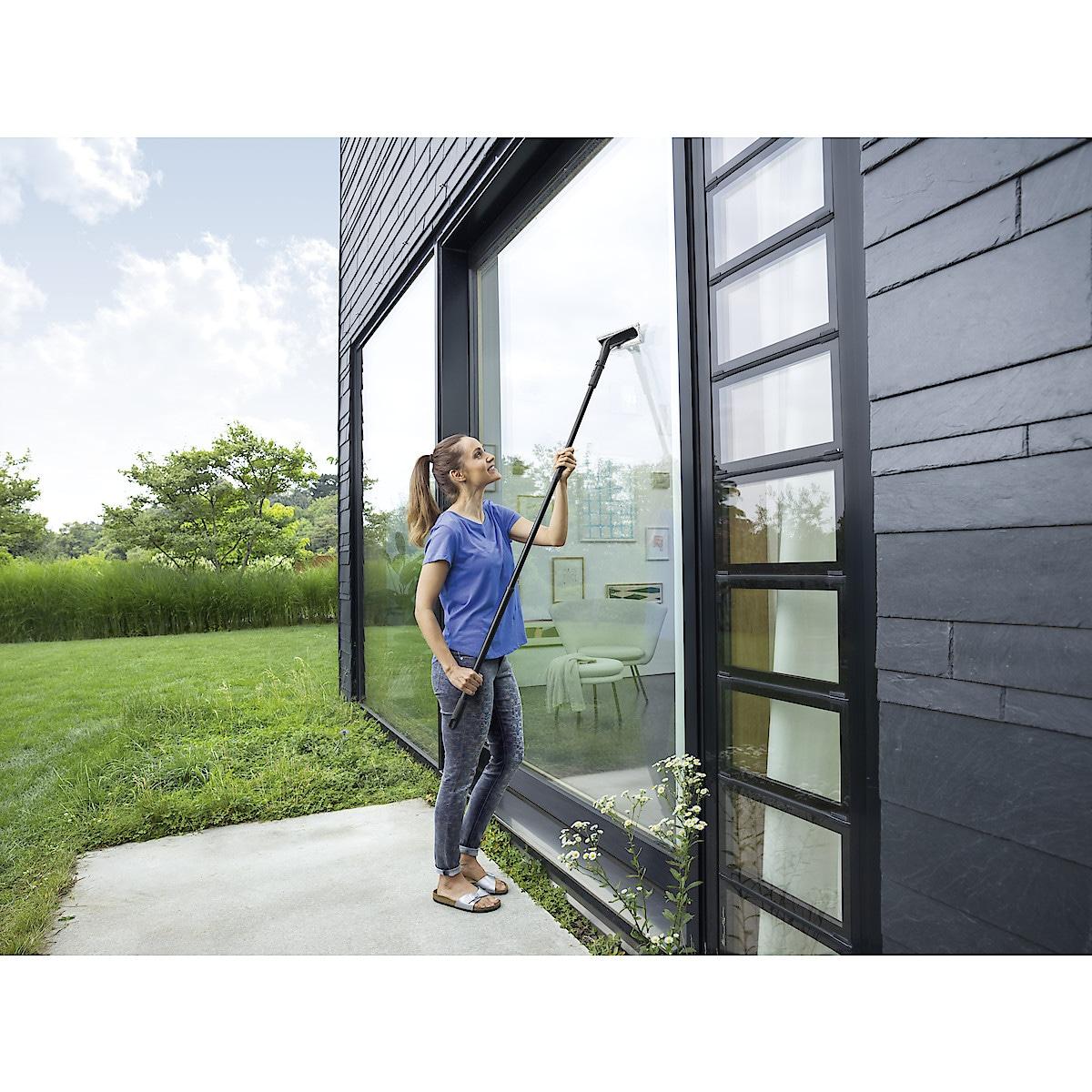 Förlängningsskaft till Kärcher fönstertvätt och MultiCleaner