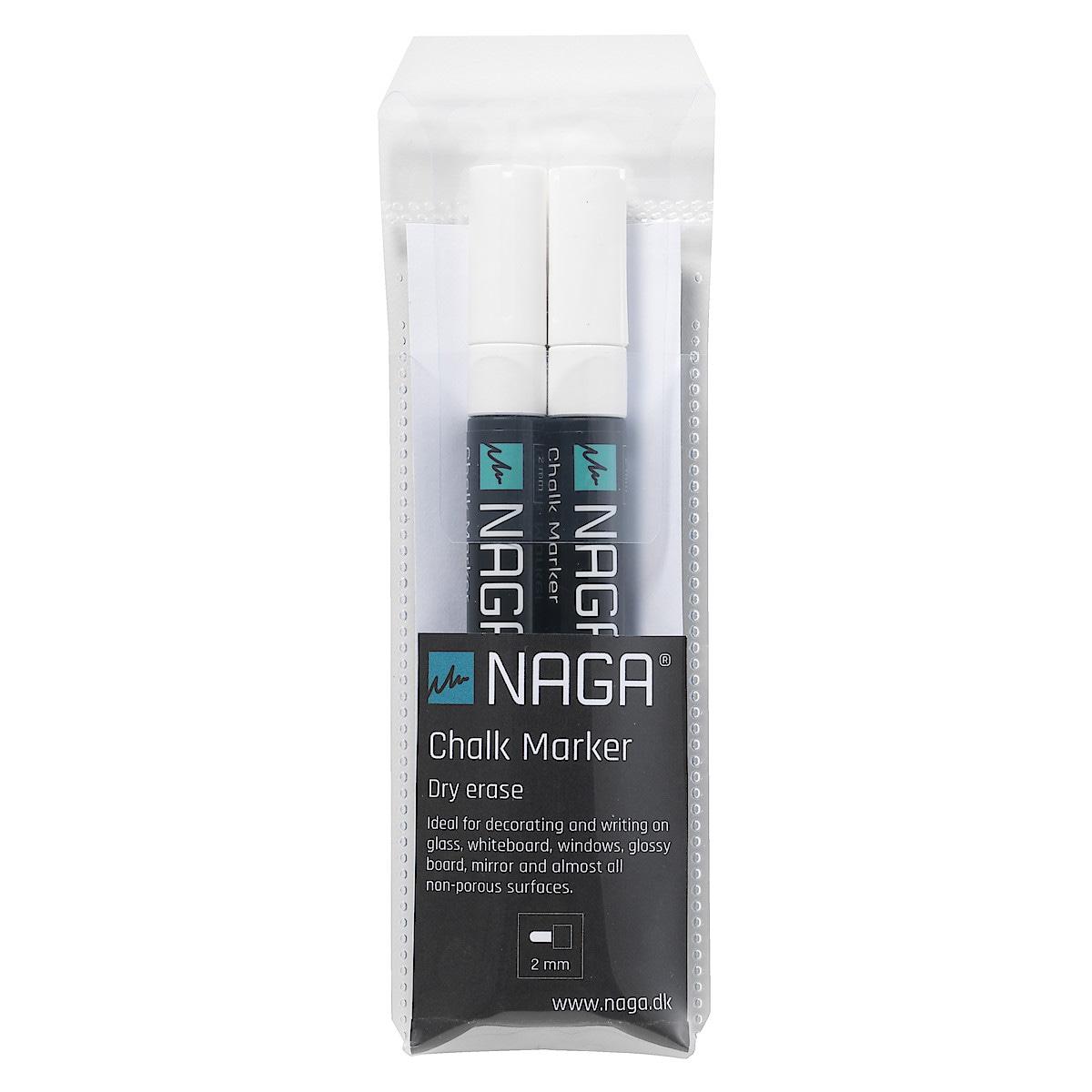 Naga Chalk Markers