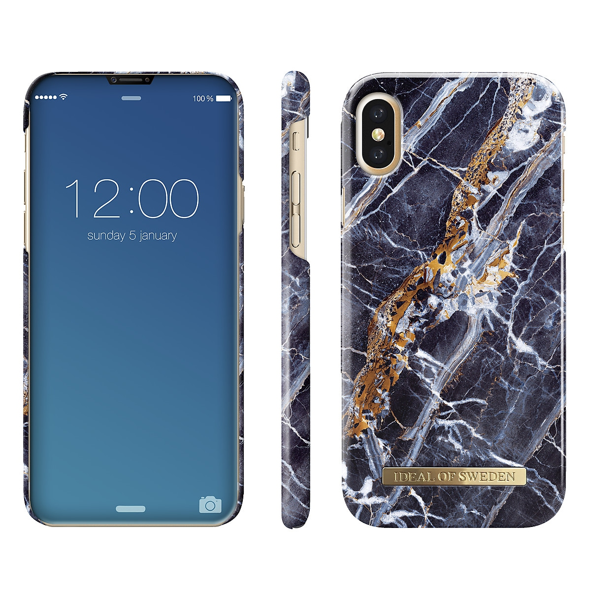 iDeal of Sweden Mobile Phone Case for iPhone X