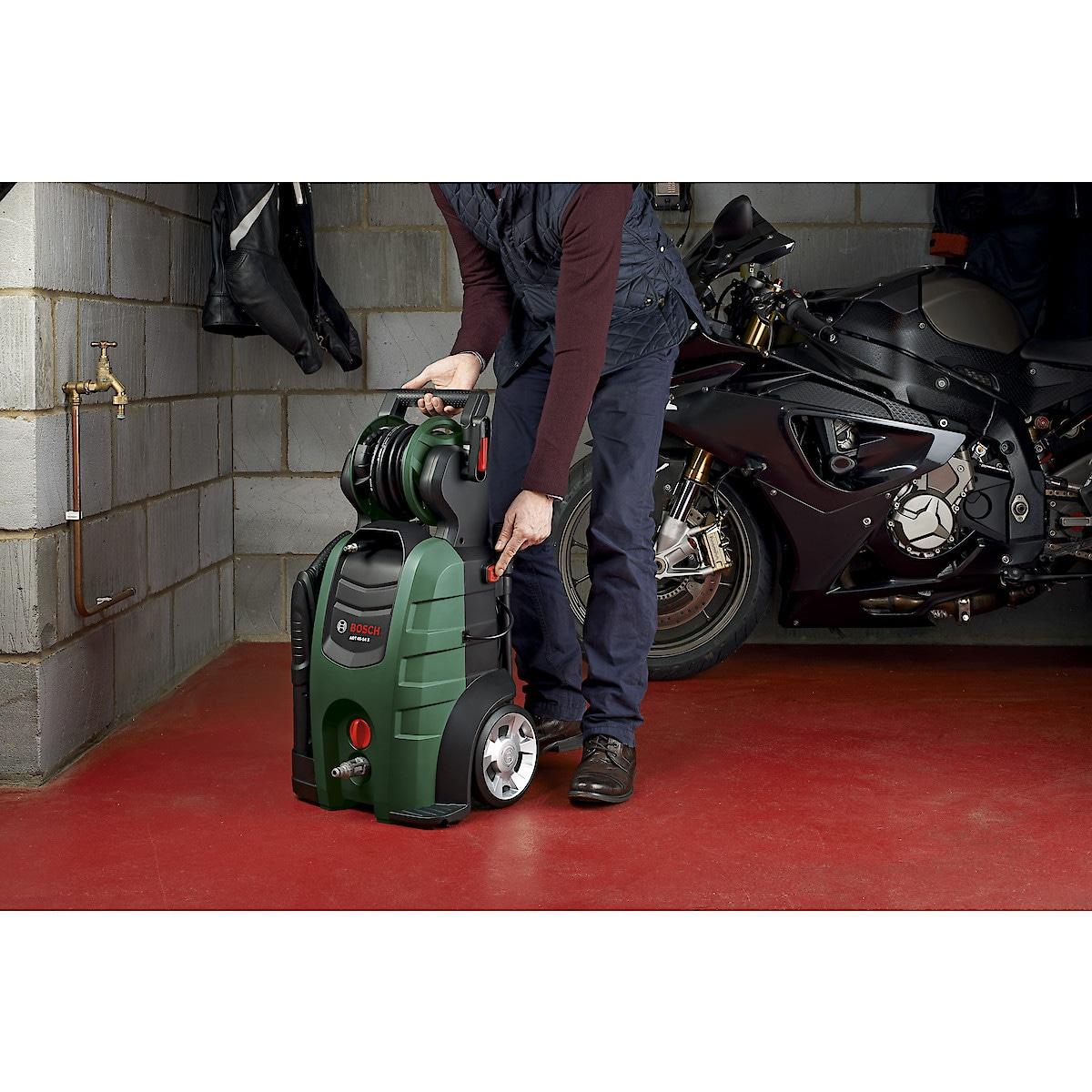 Högtryckstvätt Bosch AQT 45-14 X