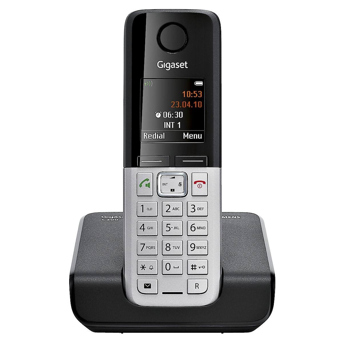 Trådlös telefon Gigaset C300