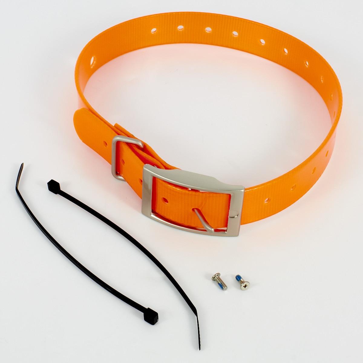 Halsband Garmin