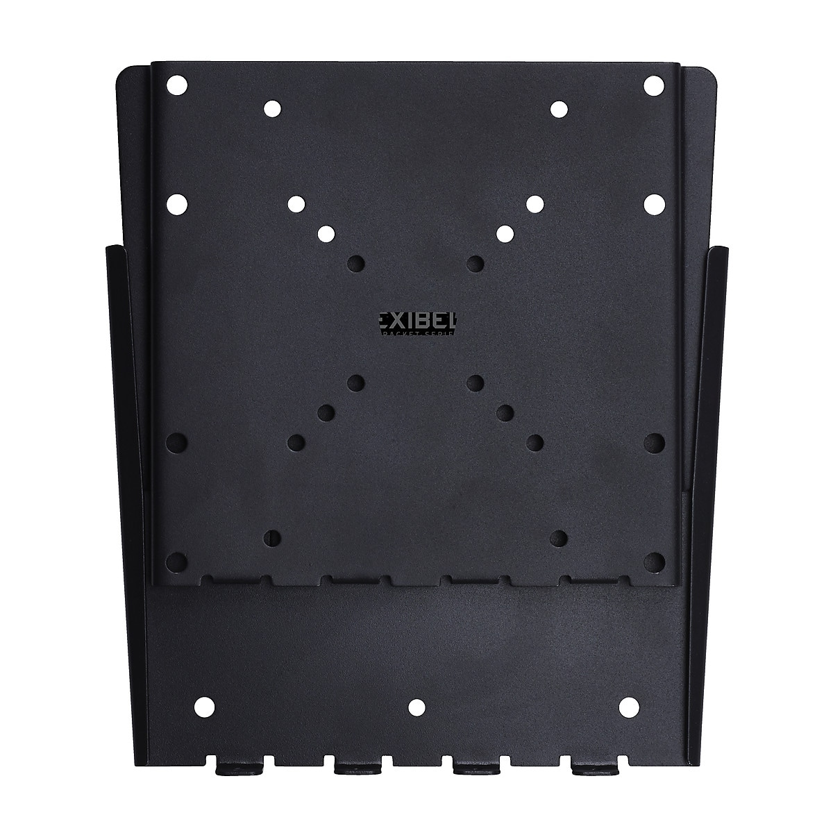 Väggfäste för TV/monitor Exibel