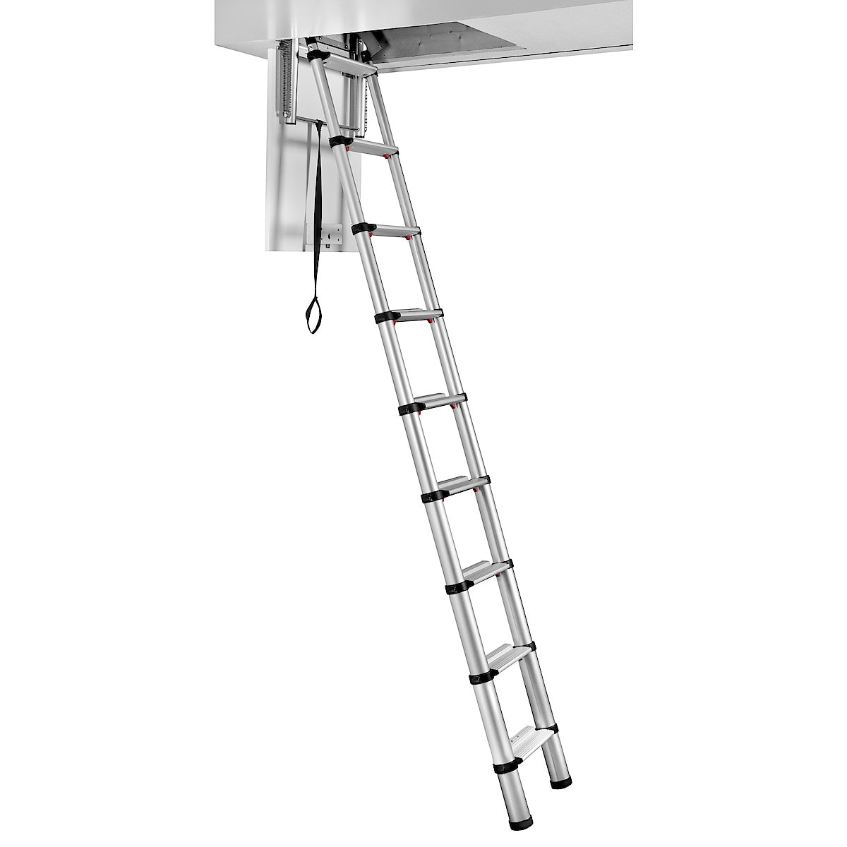Vindsstege Telesteps Loft Mini