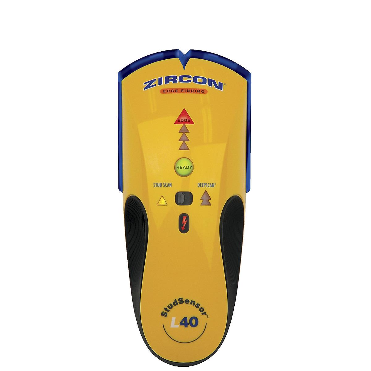 Zircon L40 stenderdetektor
