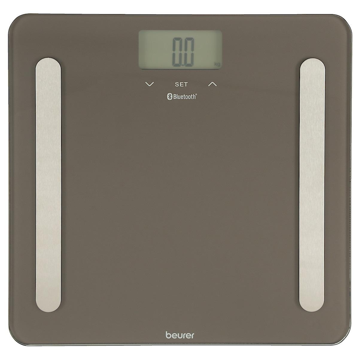 Beurer SR BF1, personvekt BMI