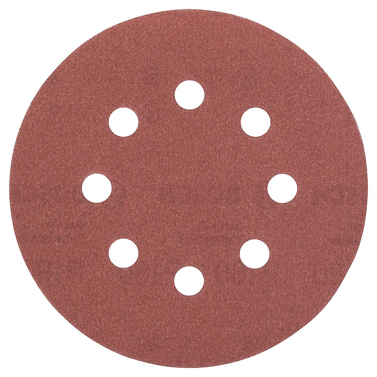 Slippapper rondell 125 mm Bosch