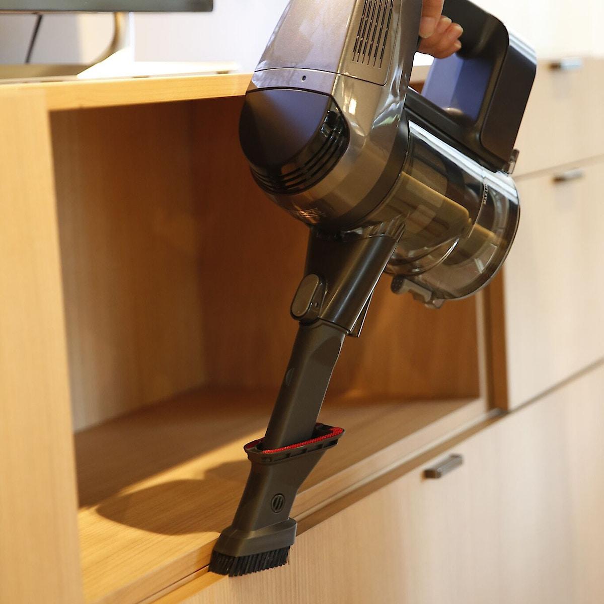 Robotdammsugare Ecovacs Deebot R98