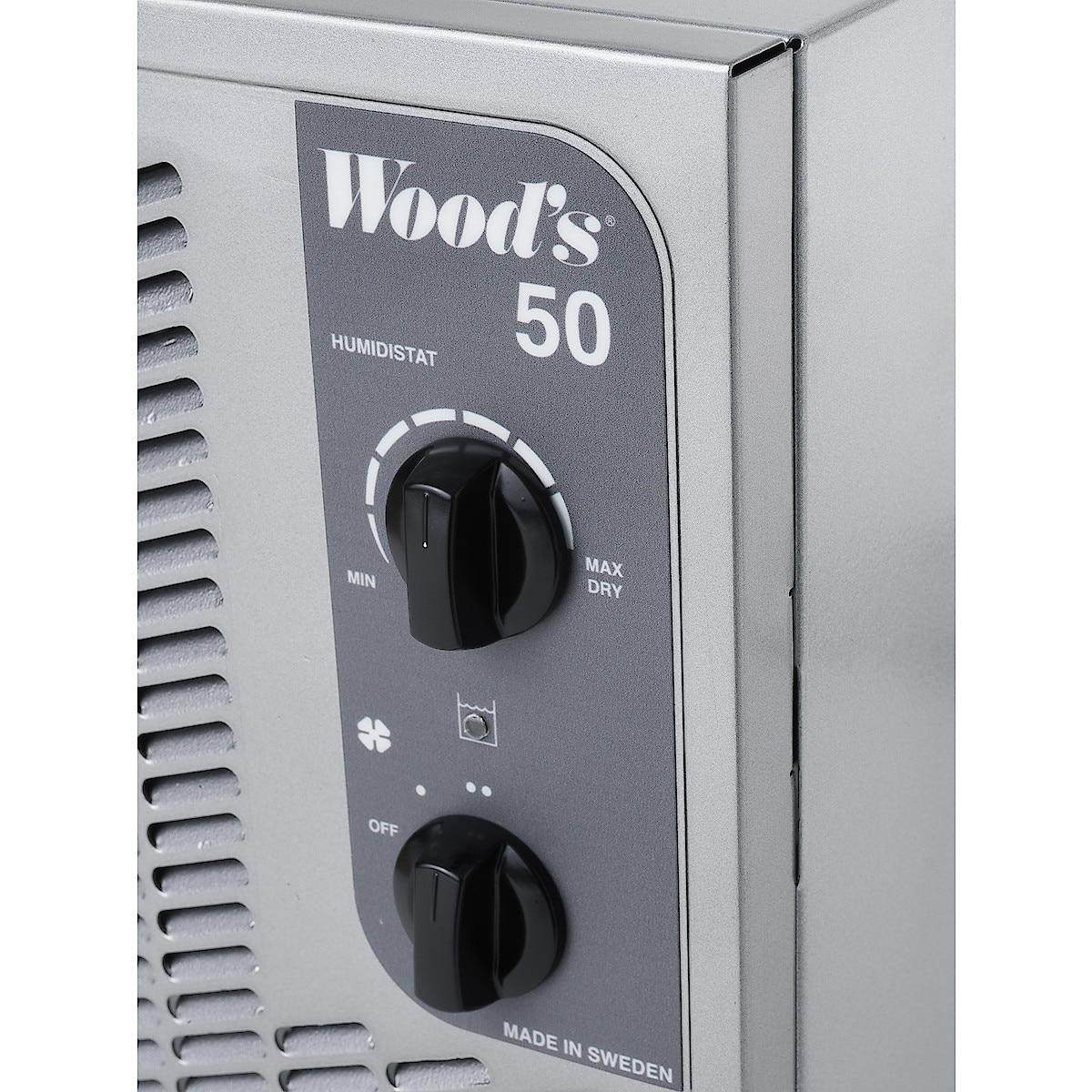 Ilmankuivain Woods DSC50FM