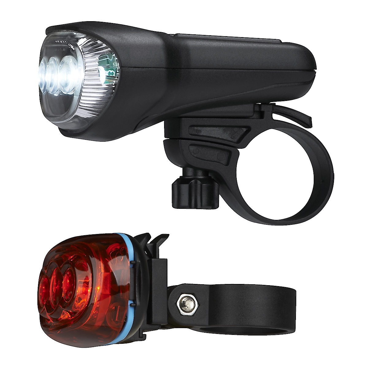 Cykelbelysning LED