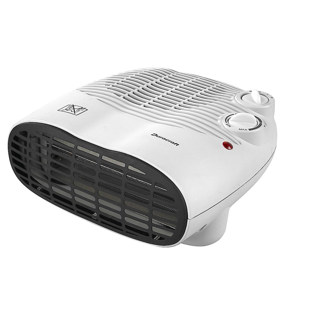 Lämpöpuhallin Duracraft FH-1200E