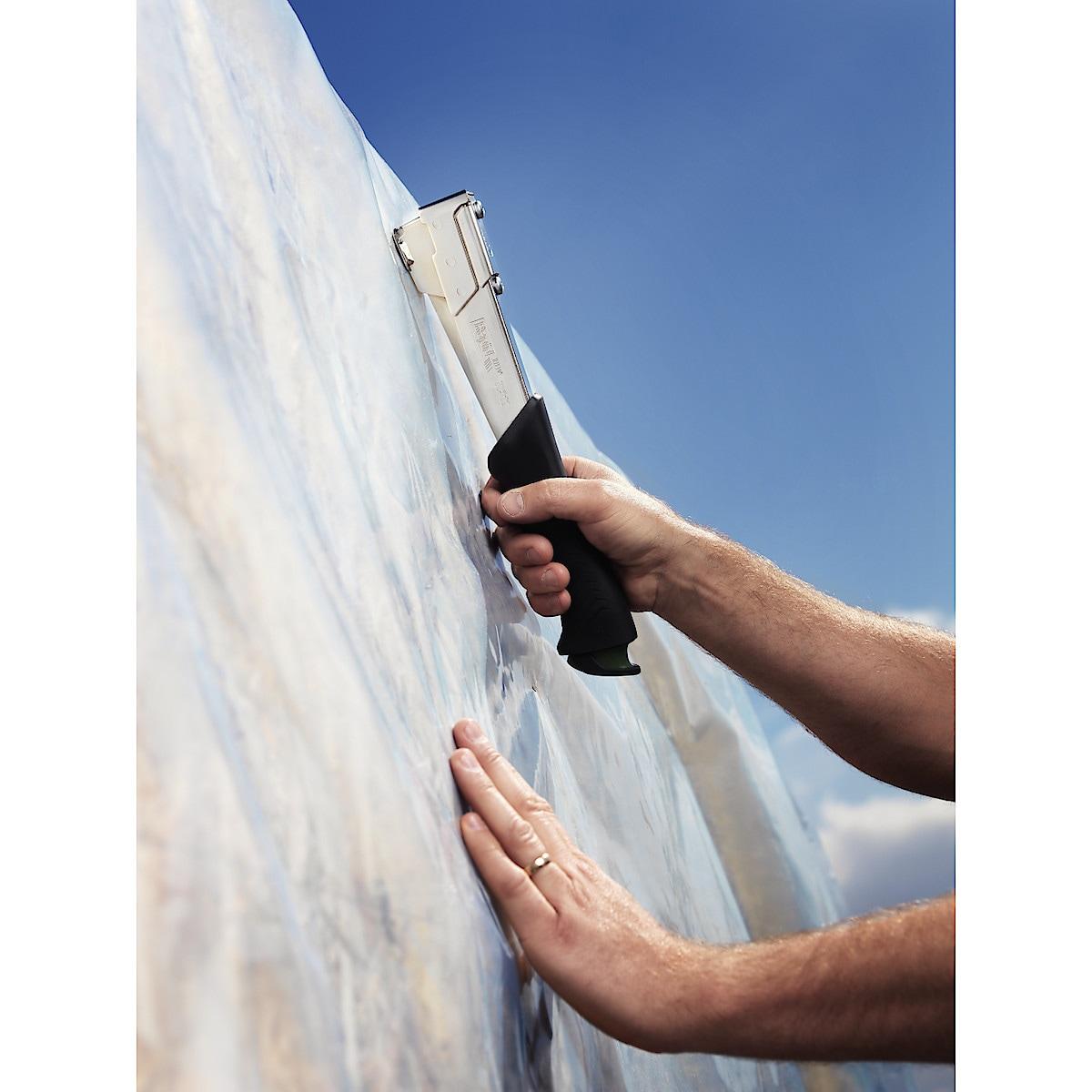 Rapid PRO R311 Hammer Tacker