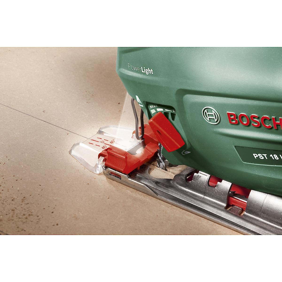 Sticksåg Bosch PST 18 LI