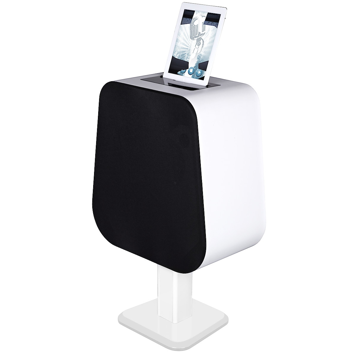 Bluetooth Speaker Tower for iPad/iPod/iPhone