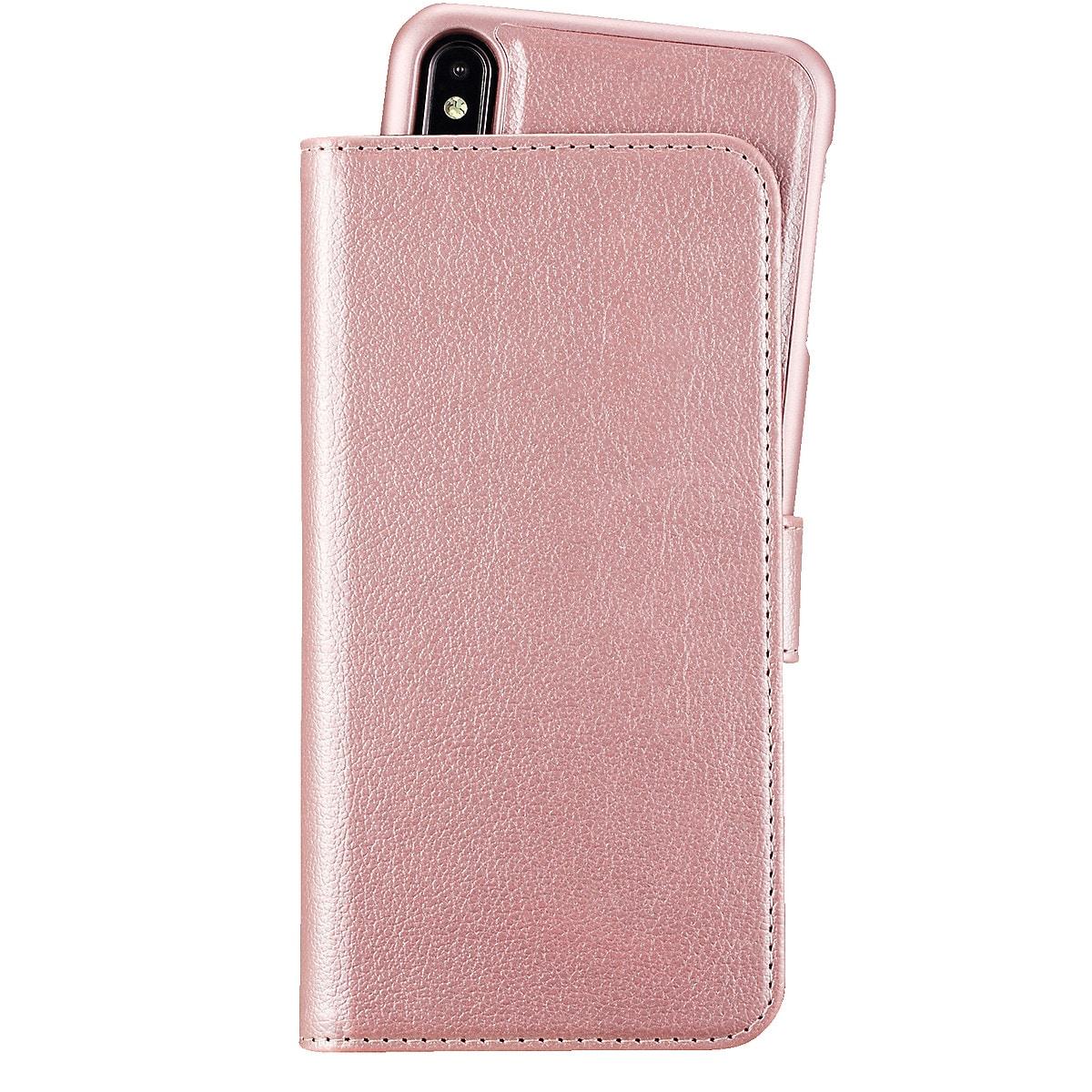 Plånboksfodral för iPhone XS Max Holdit