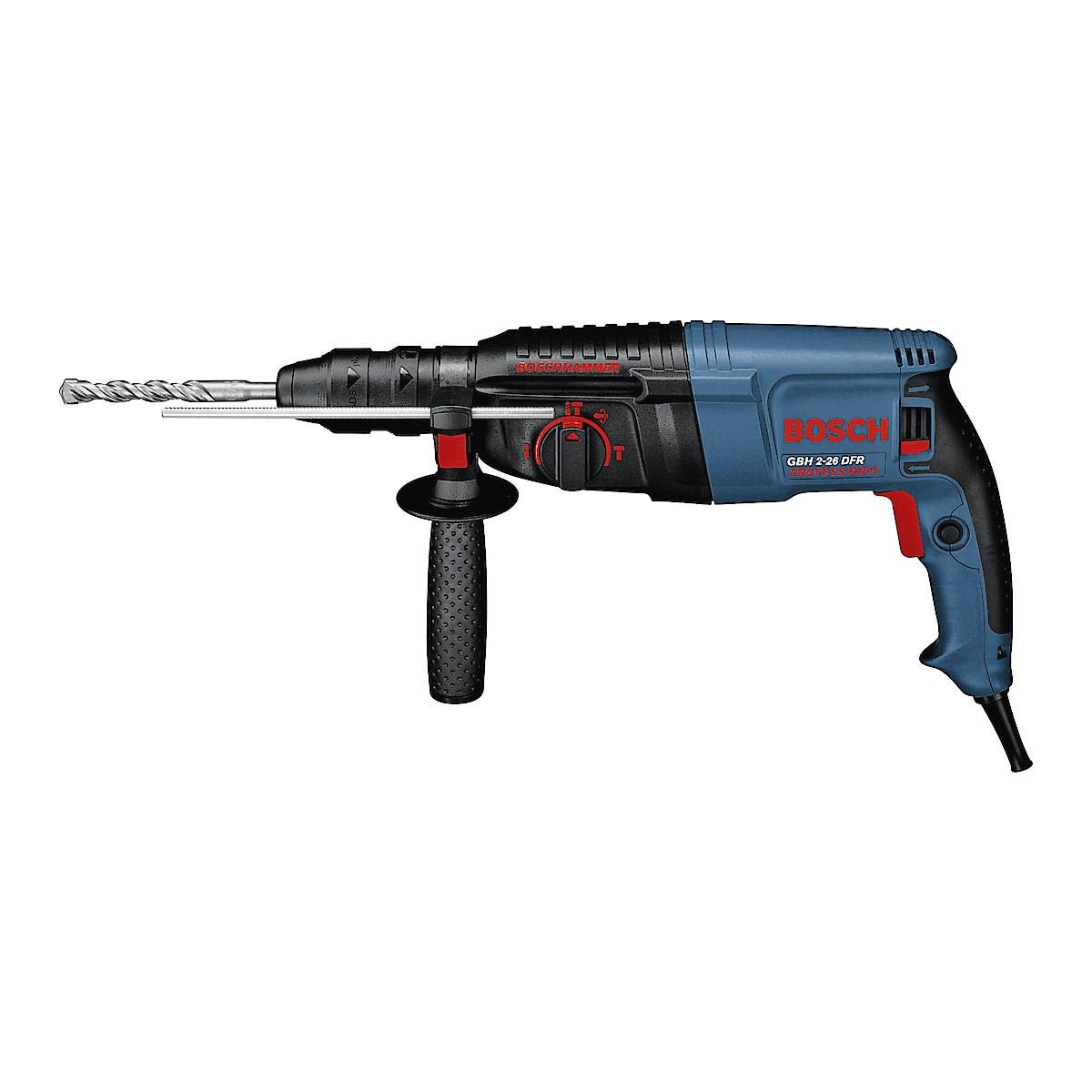 Bosch Professional GBH 2-26 DFR borhammer