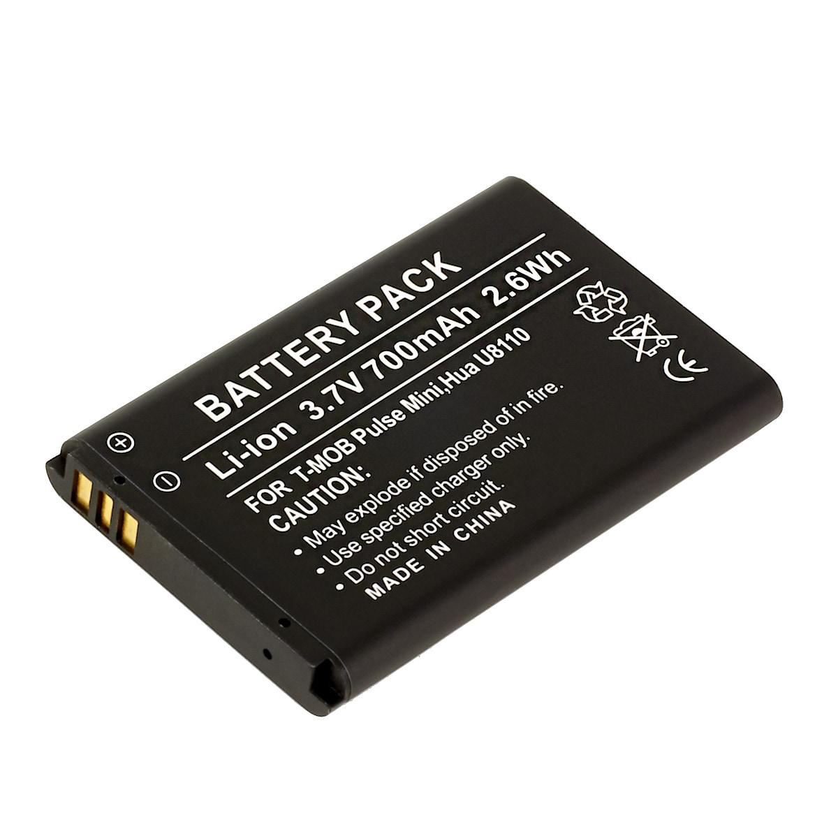 Batteri 37 V