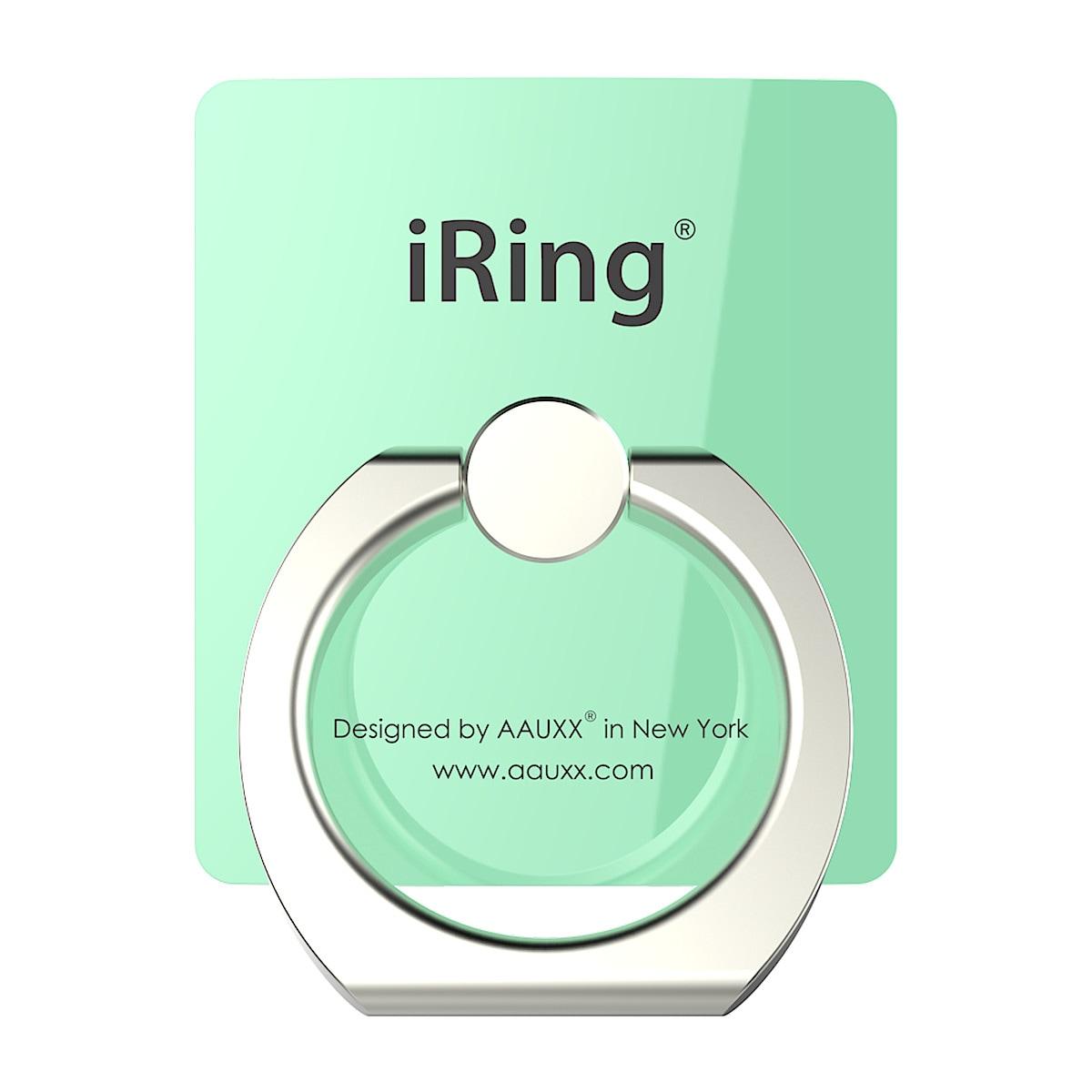 Ringgrepp för mobil, iRing