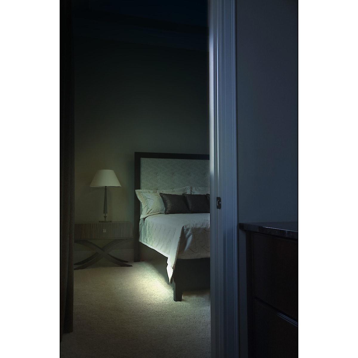 LED-jatkolista