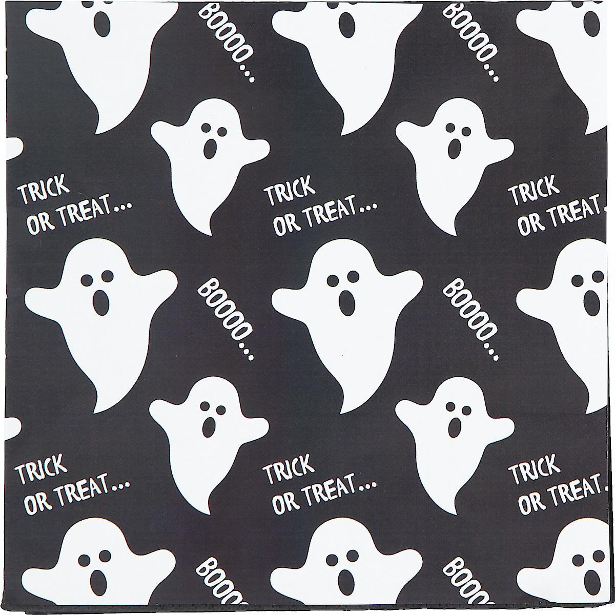 Servietten Halloween 20er-Pack
