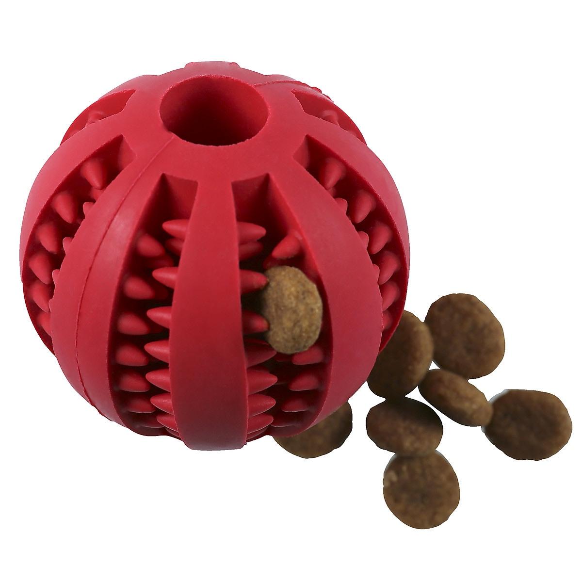Aktivitetsball for hund