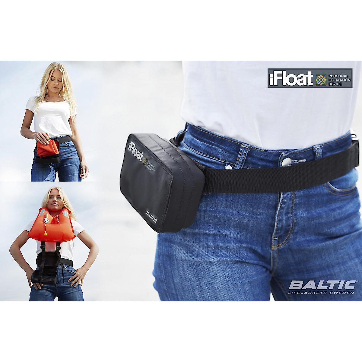 Baltic iFloat Buoyancy Aid