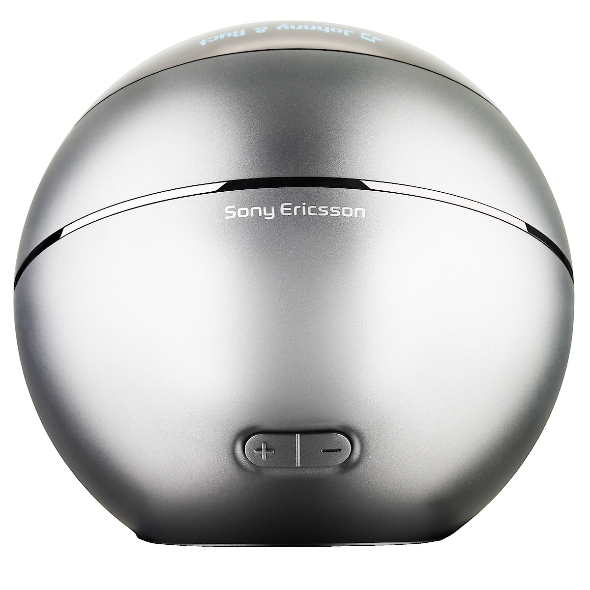 Trådløse Bluetooth-høyttalere Sony Ericsson MBS-200