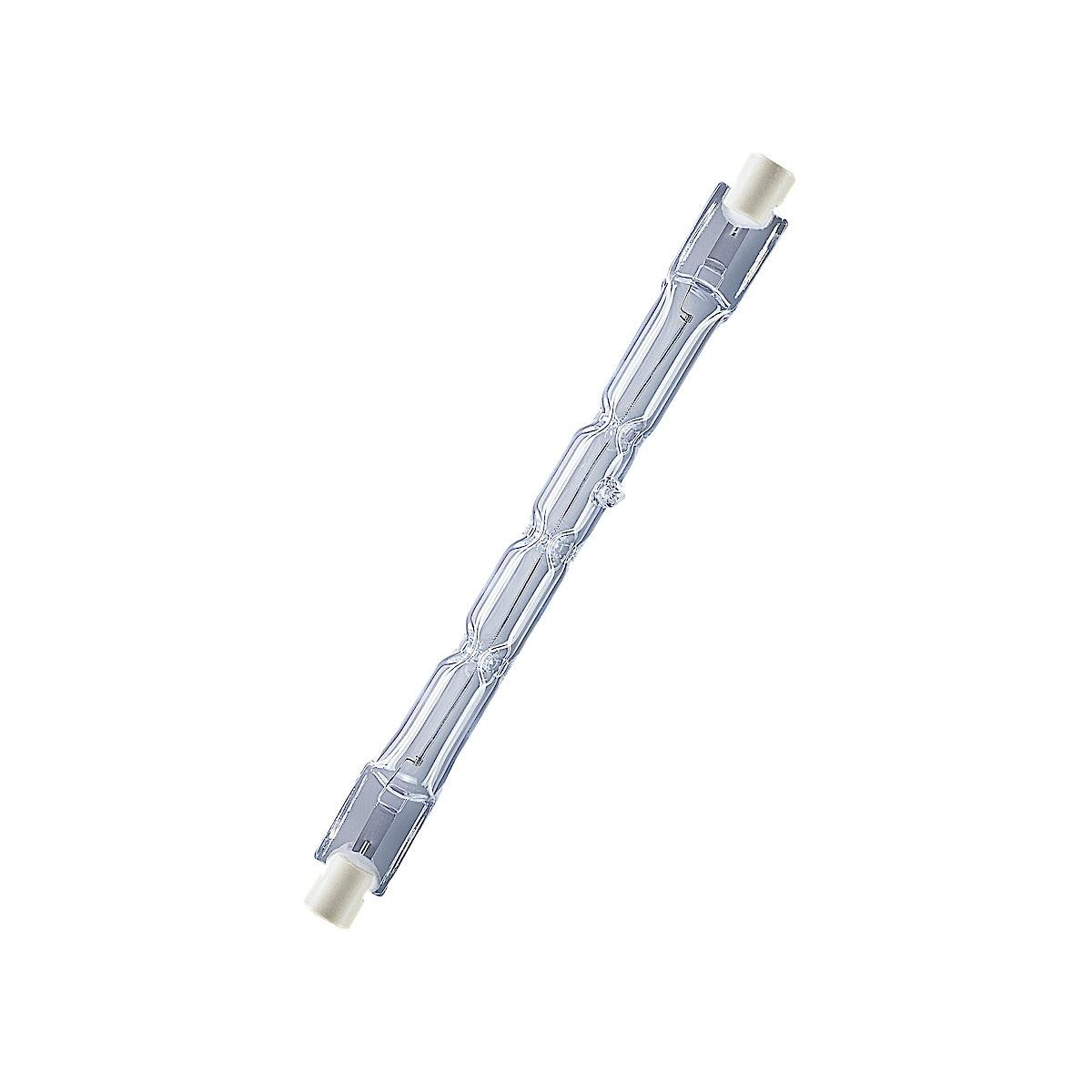 Halogeenilamppu R7s 118 mm Osram Haloline