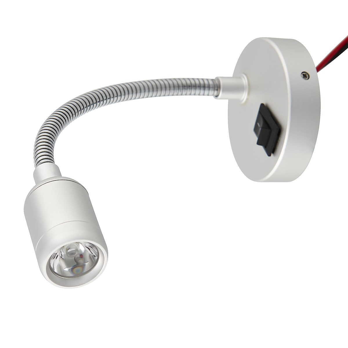 LED-spotlight 12 V Northlight
