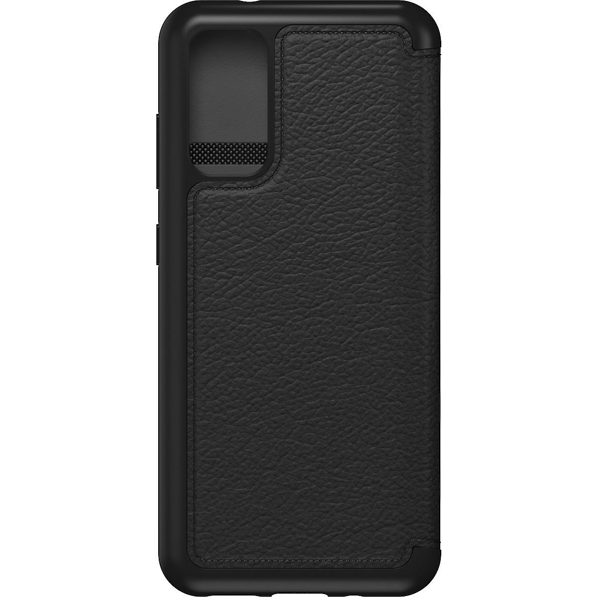 Otterbox Strada Folio deksel til Samsung Galaxy S20